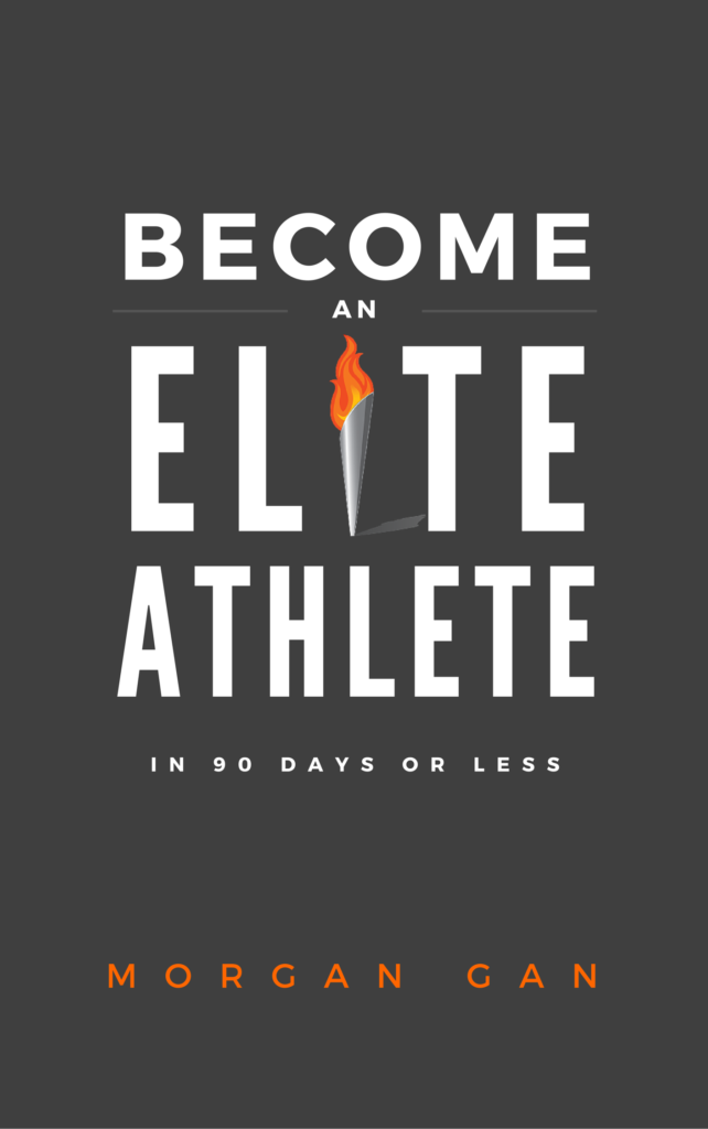 Become elite athlete in 90 days or less