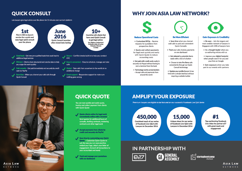 Asia Law Network with Cherilyn Tan