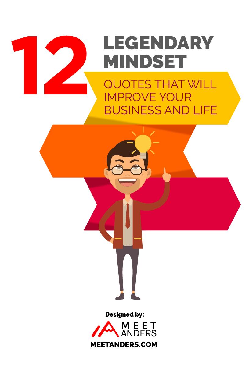 Top Entrepreneur mindset